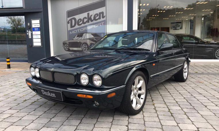 Jaguar XJR | Decken Motorsport